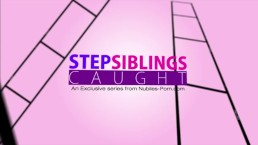 StepSiblingsCaught - Making StepBro Cum And Mom Walks In S7:E8