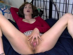 His Loads Left for You - Mrs Mischief milf hotwife cuckold pov