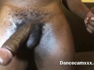Big dick tease and wank REQUEST VID