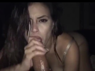Amateur Milfs Talked Into Incest Sex Incest Sexy latina wife sucks stepsons dick wet sloppy head