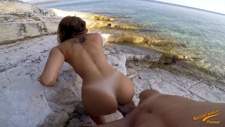 Ass my paradise in fuck in holidays hole amateur greece teen the petite butt