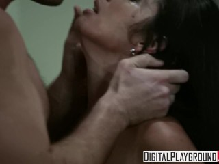 Babes sex vk lana mars latina step-daughter fucked by horny stepdad rough peti
