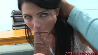 Big wait cannot her summer lips zilla's cock india black to around get hardcore sensual
