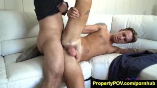 Property POV - Markus Kors - No Delay, Dick Today!