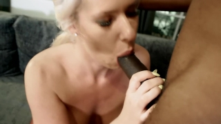 My First Interracial BBC Sex Kate Truu Deeptroat & Fuck by Huge Black Cock Fucking big