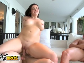 BANGBROS – Sophie Dee and Emma Heart Get Their Big Asses Fucked