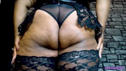 BBW Gothic Ass $mothering HD trailer