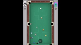 Getting Fucked in 8 Ball