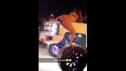 Big Ass, Big Trucks, Big Sluts