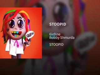 Doctor spanking *leaked* 6ix9ine stoopid (feat. Bobby shmurda), celeb public outside 6ix9ine new new