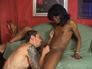 Video I Know That Girl Fucking, She-Male Crazy adventure. Transexual dreams. vol. 5 Big ass Big Dick