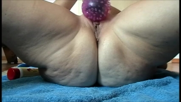 Zicken Pussy have multiple squirt Ogasmen