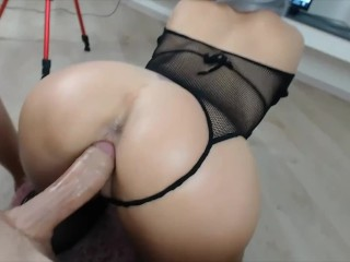 MY MILF WIFE CANT LIVE WITHOUT DEEP ANAL SEX