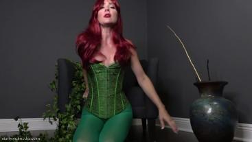 Melting Ivy - Super Villain in Peril - Star Nine FULL VIDEO