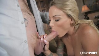 Australian Big Boob Babe Isabelle Deltore Love To Deepthroat And Fuck Cock! Mom oral