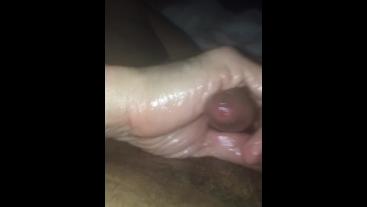Stroking To porn