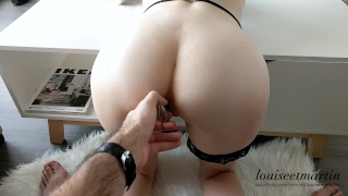 Couple cumshot sex huge amateur hot and scene freutoy review anal anal hiddenjoy