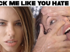 FUCK ME LIKE YOU HATE ME III - AGGRESSIVE SEX  ANAL  HARDCORE  METAL PMV