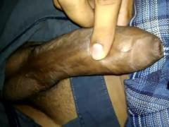Indian mallu college long cock