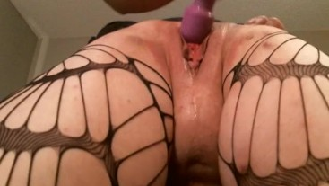 Can't stop squirting
