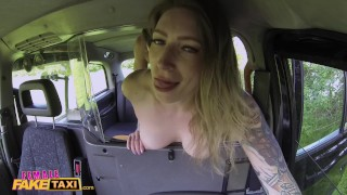 Female Fake Taxi Im sorry I fucked your wife porno