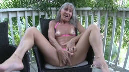 Outside Masturbation TRAILER