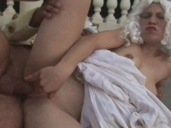 Old Fetish Porn desire....