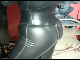 Latex and Fetish Adventures!!! Fucking Crazy world!!! vol. #02