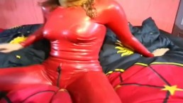 Latex and Fetish Adventures!!! Fucking Crazy world!!! vol. #04