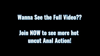 Anal Freak Samantha Rone Takes Dick Deep in Ass for All Anal! Big latina