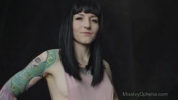 Sissy Witch 6 - Feminization Craving