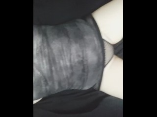 LeyMsJuggalette Gets Wicked With Anal