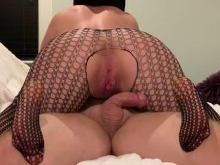 Free videos ass I hit the dick during handjob, I like to ruined his orgasm handjob po
