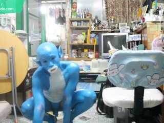 19 years old digitmon veemon...