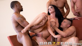 leah walker blowjob