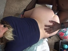Hubby Invites BBC to Film  Ends Up With Heather C Payne Being Pounded