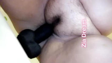 Watch me ride this big cock;)