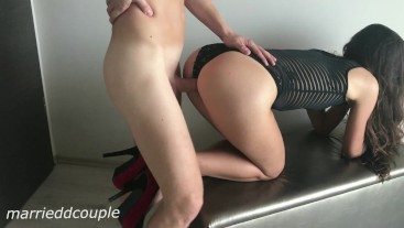 Step Sister Fucked By Big Dick -amateur