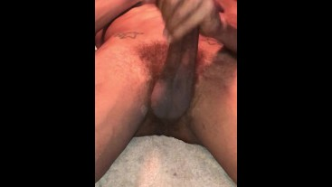A Long One *Front POV*