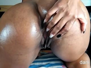 Gratis ebony ass