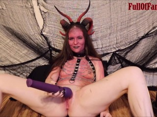 If You Give a Succubus a Magic Wand... (full)