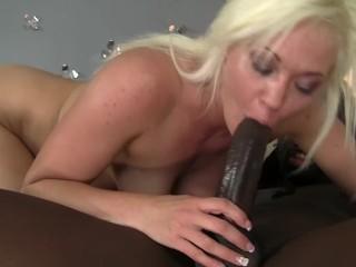 Pinky Porn Download Fucking, Blonde Beauty natashA Starr Strokes His Hard Black Cock and Fucks Him