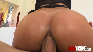 Black anal love vienna players and bamvisions gia riding brunette