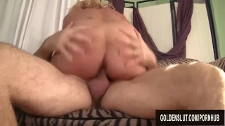 Gets trot taylor plowed crystal sucks cock to and hot blonde mature big cumshot
