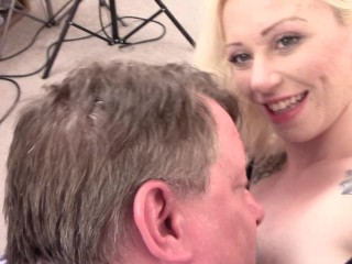 Cum on boobs compilation taking the new girl for a test run, sexrocket ruth ruthless ass fuck petite
