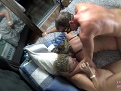 Behind The Scenes | Atlanta Swingers After Party | Foursome Hubby Films