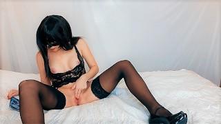 Darmowe strony Xxx - Big boobs Duże Cycki Mamuśki Dostaje Orgazm Podczas Oglądania Lesbijskiego Porno -
