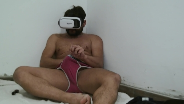 new sex toy VEESOR in 360 VIRTUAL REALITY.