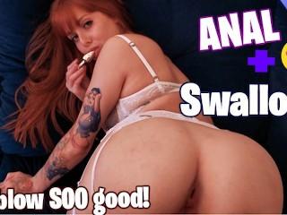 sesso anale rossa bbw reggiseno porno