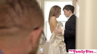 Stepsis se watch step family pies cum bro inside pervy his my parents of missionary